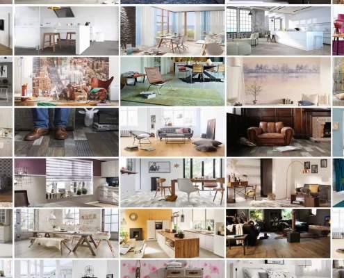 Bilderübersicht Wohnen WOTEX Ambientemodul