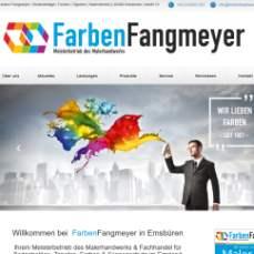 Startseite WOTEX Onlinekit Farben Fangmeyer Emsbüren