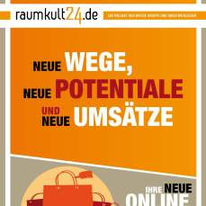 Bild Titel raumkult24.de Prospekt