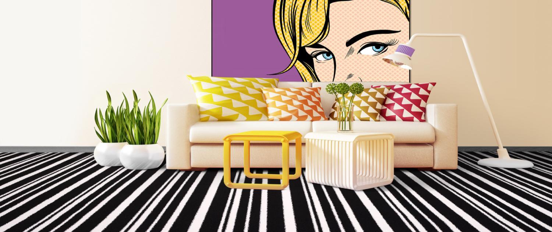 teppichboden teppichfliesen wotex. Black Bedroom Furniture Sets. Home Design Ideas