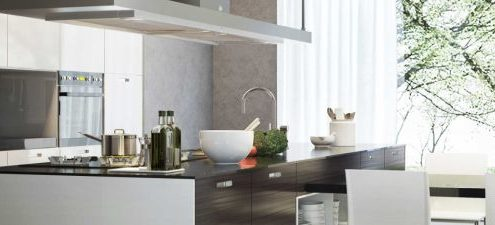 Bild Wohnideen Küche