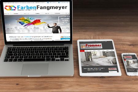Bild Wotex Onlinefullservice Lösungen für Fachhändler