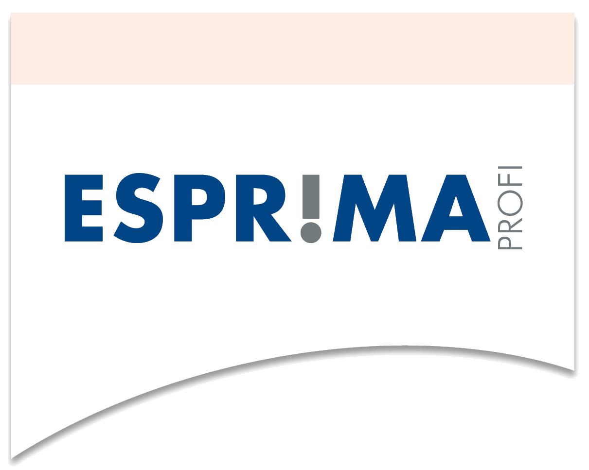 Bild WOTEX Eigenmarke Esprima Profi Logo