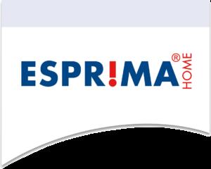 Bild WOTEX Eigenmarke Esprima Logo