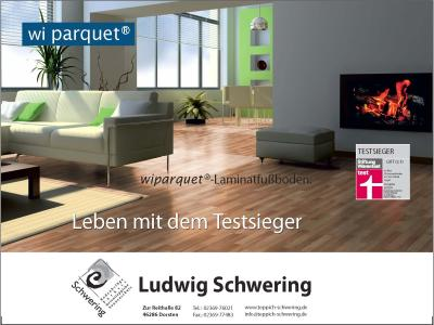 Bild Marketing Plakatwerbung WOTEX