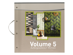 Bild Tapetenkollektion Volume 5